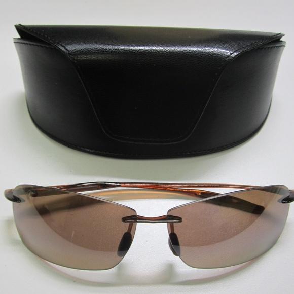 0dc709a56d63 Maui Jim Accessories | Mj42326 Sunglasses 503koa745 | Poshmark
